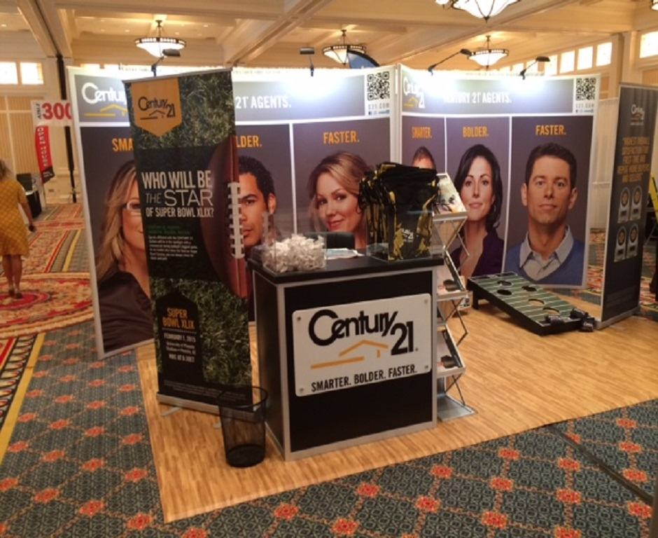 Century 21 Custom Exhibits