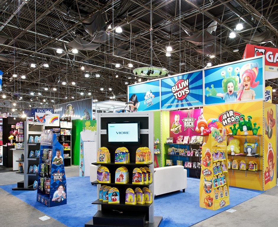 Image result for trade show ideas