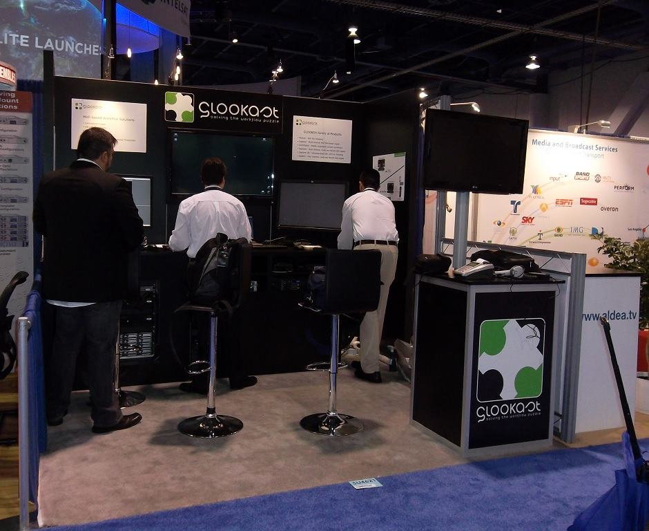 Nj Trade Show Booth : Inline trade show display ideas custom exhibits