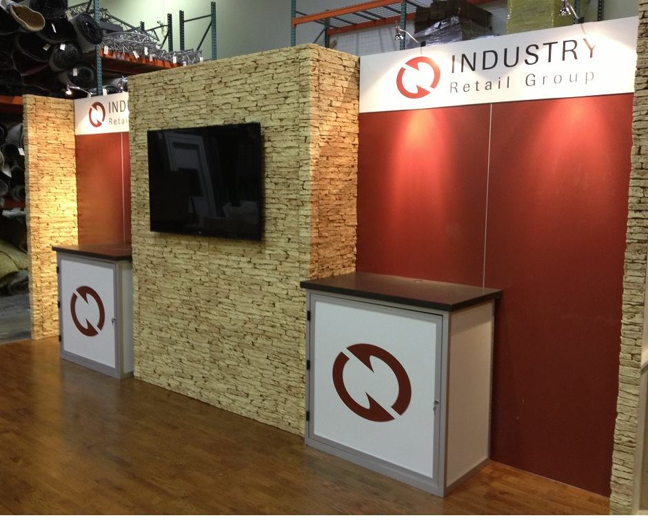 Property Exhibition Booth : Ideas by industry metro exhibits