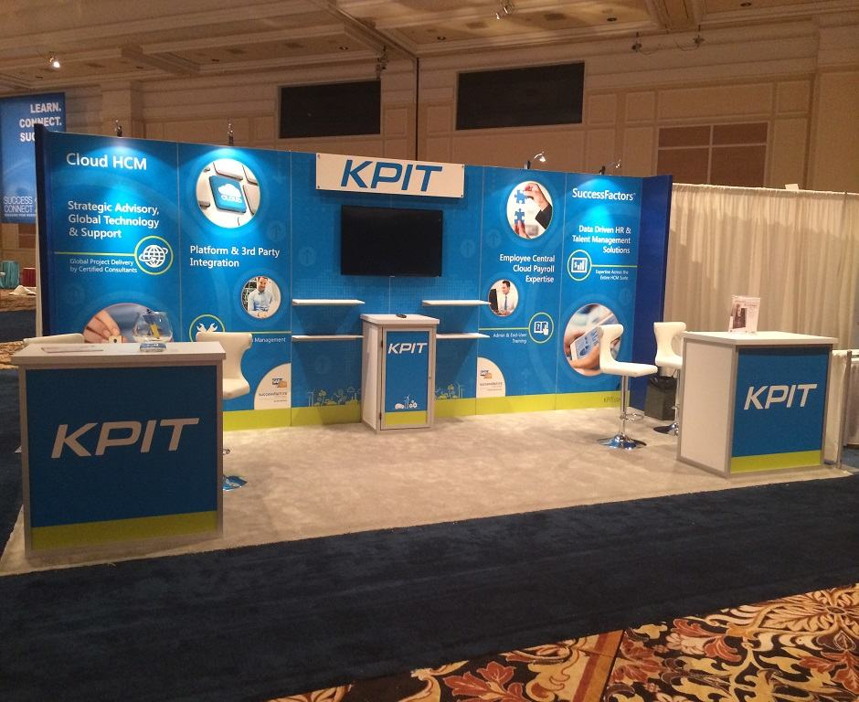 Exhibition Booth Number : Inline trade show display ideas custom exhibits