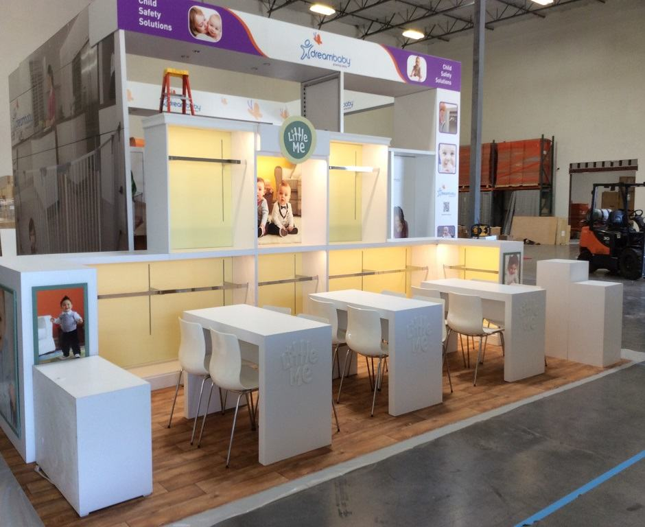 Nj Trade Show Booth : Ideas by booth type metro exhibits