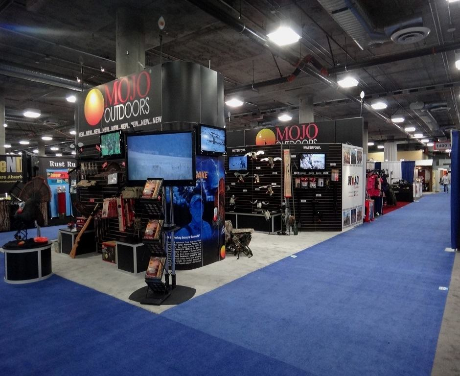 Trade Show Booth Number : Ideas by booth type metro exhibits
