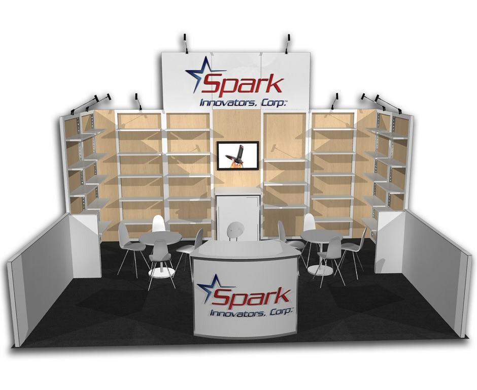 2020 trade show booth ideas - Photo Booth Design Ideas