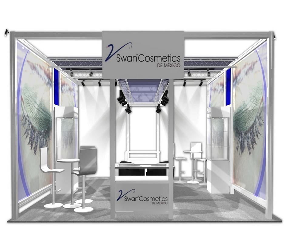 2020 trade show booth ideas