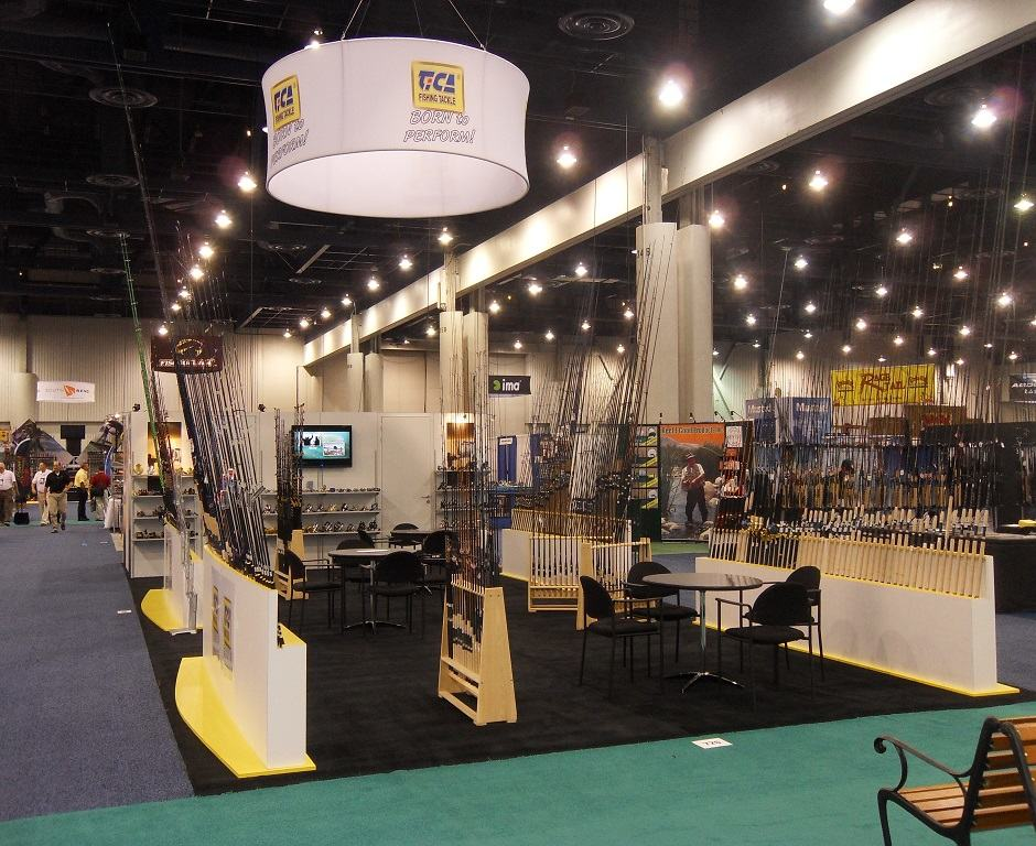 Exhibition Booth Size : Ideas by booth size metro exhibits