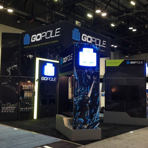 Trade Show Tips Booth Display Ideas Metro Exhibits