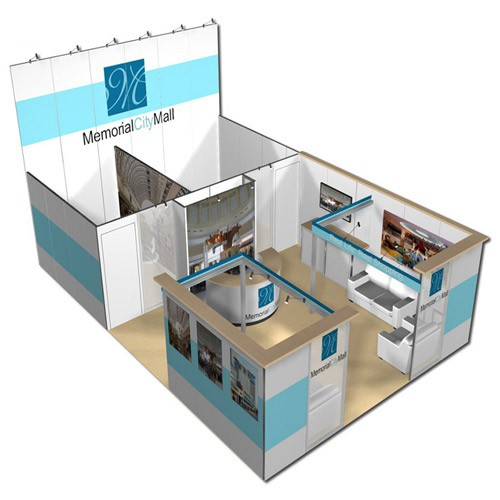 Trade Show Booth Rentals and Displays
