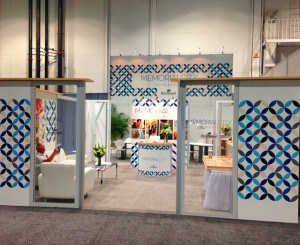 Large Trade Show Rental Exhibit