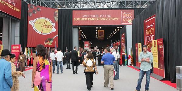 Summer Fancy Foods
