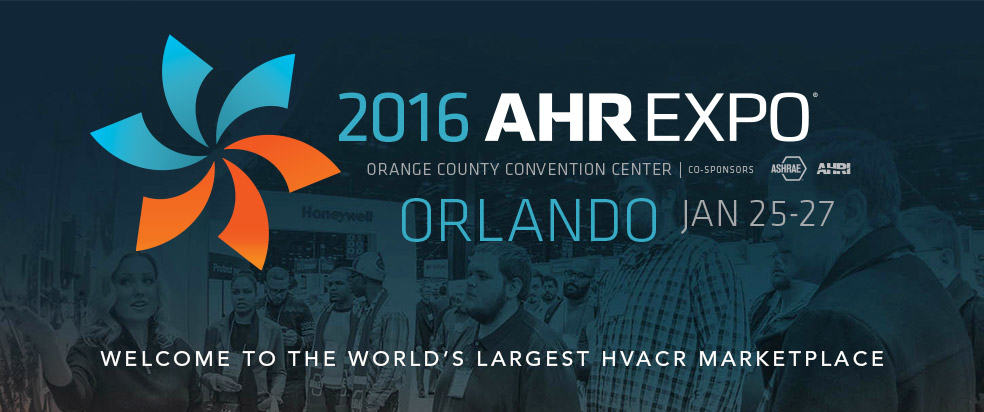 AHR Trade Show Displays
