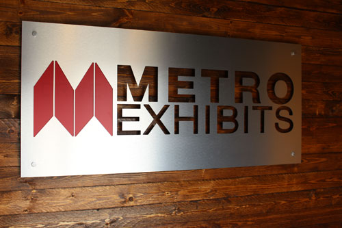 Metro Exhibits Expands New Jersey Headquarters