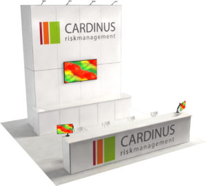 Trade Show Rental Exhibits and Booths