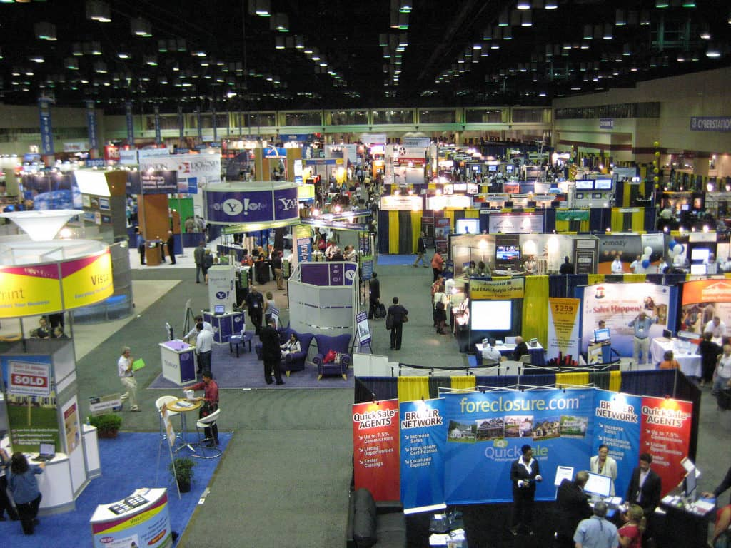 Trade Show Marketing Best Practices