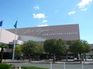 Las Vegas Convention Center Trade Shows & Booths